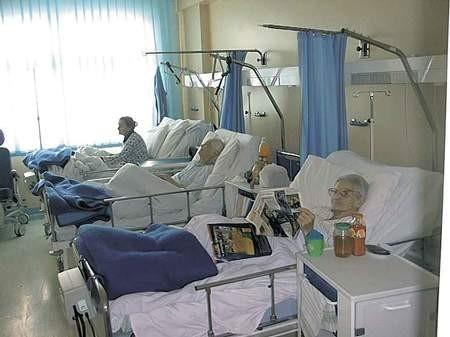 Radni powiatu zadecydują o ewentualnych zmianach w statucie Szpitala Powiatowego w Chrzanowie. Fot. Lidia GÓRALEWICZ