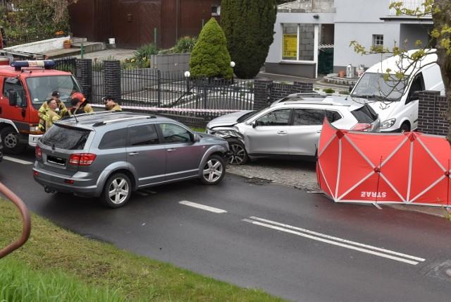 29 kwietnia na ulicy Piastów w Krośnie Odrzańskim doszło do tragicznego wypadku, w efekcie którego życie stracił 39-letni ojciec trójki dzieci.