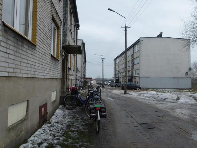 Bloki przy Złotej w Zduńskiej Woli przejdą na własność miejskiej spółki