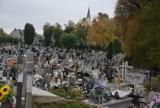 Koronawirus Gniezno. Czy przez epidemię mamy więcej pogrzebów?
