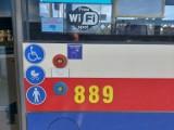 Bydgoszcz. W autobusach i tramwajach wracają ciepłe przyciski. Komunikacja miejska reaguje na mrozy