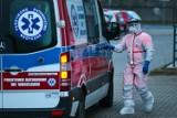 Koronawirus. 38 nowych zakażeń w Kartuskiem, 509 na Pomorzu (11-01-2021)