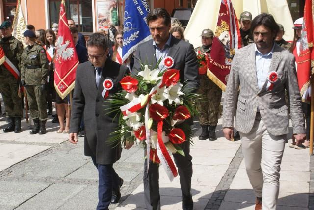 Narodowy Dzień Zwycięstwa w Kaliszu