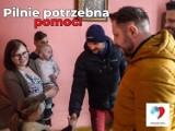 """Kaliska fundacja """"Odmrozić serca"""" ruszyła na pomoc rodzinie z Liskowa. Zachęca, aby włączyć się do akcji"""