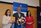 Pracodawcy z Pomorza zatrudniający młodocianych pracowników nagrodzeni w Gdyni. To pierwszy taki konkurs [3.09.2021]