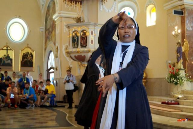 ŚDM w kościele Marii Magdaleny w Tychach