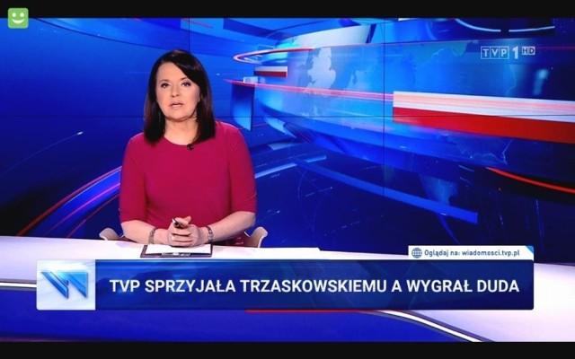 """Jacek Kurski odpowiada RPO. TVP to """"największy stopień profesjonalizmu"""". Zobacz memy"""
