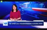 Jacek Kurski o TVP. Wyższy wymiar profesjonalizmu MEMY. Kurski odpowiada RPO: TVP nigdy nie faworyzowała żadnego z kandydatów