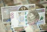 Banknoty 500-złotowe już w bankomatach! W którym banku można je wypłacić?
