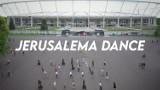Centrum Młodzieżowo-Powołaniowe: Franciszkanie z Chorzowa pokazują jak tańczyć Jerusalema Dance!