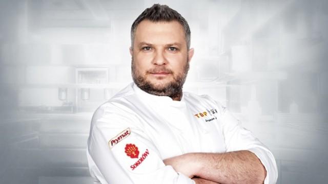 """Chełmianin w jednym z najpopularniejszych programów kulinarnych, zawalczy o tytuł """"Top Chef"""""""