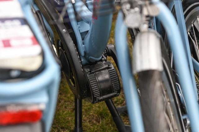 Co dalej z rowerem metropolitalnym?