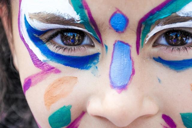 W programie m.in. malowanie twarzy