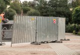 Fontanna na skwerze przed Konińskim Domem Kultury odzyska dawny blask