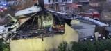 Harcmistrzowi spłonął dom. Mieszkańcy Skwierzyny, przyjaciele, lubuscy harcerze już pomagają w odbudowie