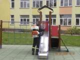 W Chełmie przedszkola i żłobki będą czynne od 11 maja. W Krasnymstawie dzieci wróciły do miejskich placówek już 6 maja