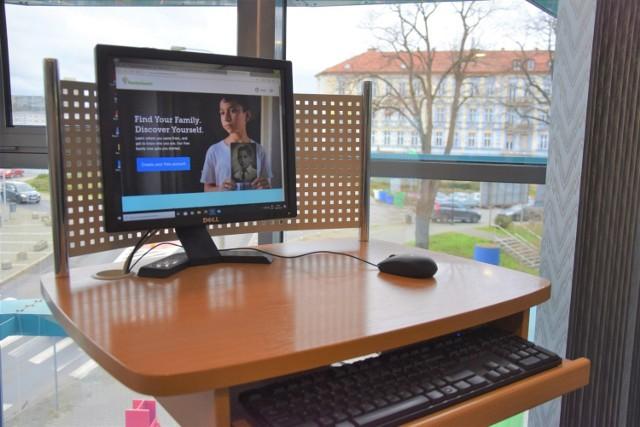 Biblioteka Collegium Polonicum dołączyła tym samym do około 800 bibliotek publicznych na całym świecie, które oferują swoim użytkownikom poszerzony dostęp do danych metrykalnych zgromadzonych przez FamilySearch