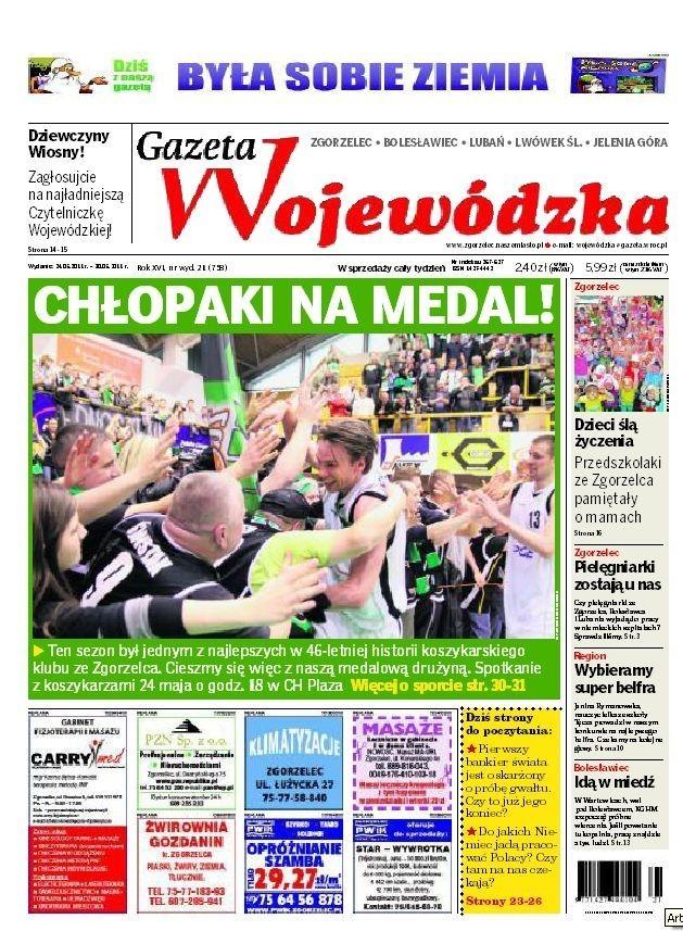 Gazeta Wojewódzka, naprawdę warto!