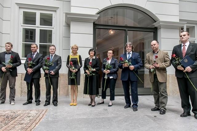 Muzeum Powstań Śląskich otrzymało kolejne wyróżnienie