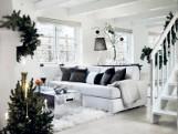 Dekoracja domu na Boże Narodzenie