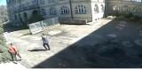 Gniezno. Dwóch mężczyzn okradło Seminarium Duchowne. Szuka ich policja! [FOTO]