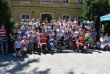 Zakochali się w żużlu. Przedszkolaki i uczniowie Szkoły Podstawowej w Kuczkowie spotkali się z zawodnikami klubu Arged Malesa TŻ Ostrovia