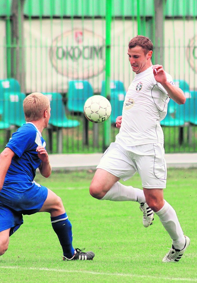 Iwan Litwiniuk pojechał na testy do GKS-u Katowice