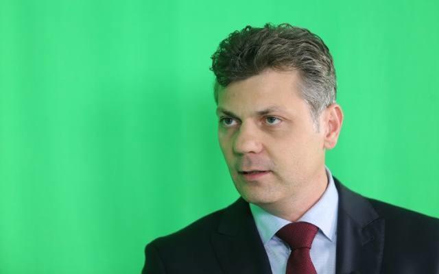 Prezydent Mariusz Wołosz przekazał 2 tys. zł Szpitalowi Specjalistycznemu nr 1 w Bytomiu.