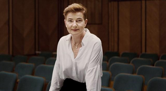 """""""Postaramy się, żebyście nigdy nie szli sami i same"""" - napisała rektorka Szkoły Filmowej, Milenia Fiedler"""