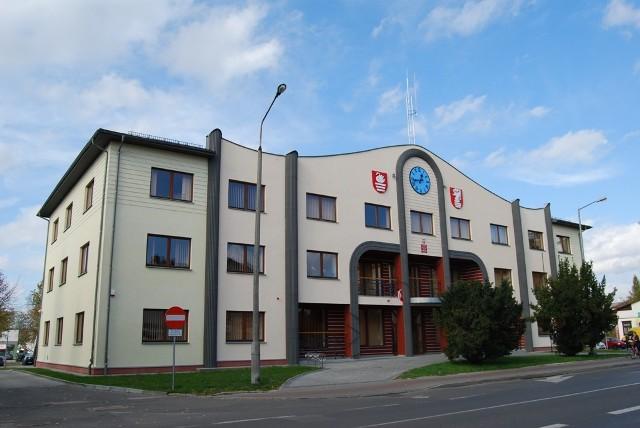 Budynek starostwa w Biłgoraju nagrodzony Kryształową Cegłą