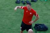 Paulo Sousa przed meczem Polska - Hiszpania w Sevilli: Robert Lewandowski przeciwko Słowacji zrobił bardzo dużo