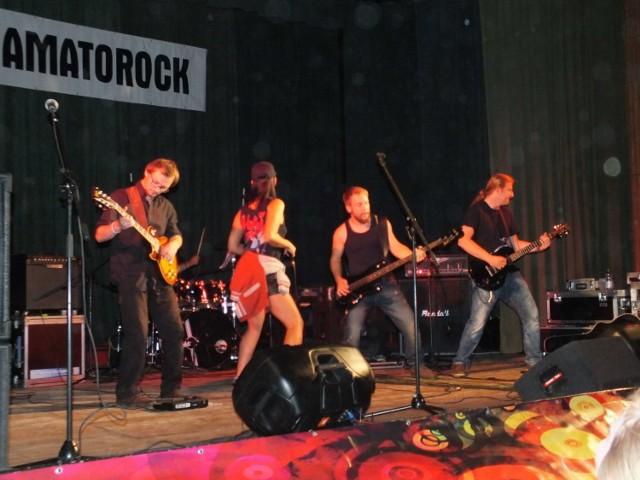 IX Chełmiński Przegląd Amatorskich Kapel Rockowych Amatorock 2015