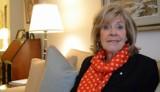 """Sally Armstrong przedstawia """"Wojnę kobiet"""""""