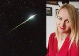 Niezwykłe zdjęcie bytomianki wyróżnione przez NASA. Marzena Rogozińska opowiada o swojej pasji do astrofotografii
