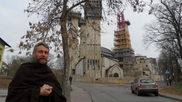 Kościół franciszkański w Tychach