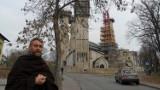 Kościół franciszkański w Tychach. Po 14 latach budowania [ZDJĘCIA]