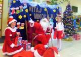 Prezenty i świetna zabawa podczas Mikołajek w koneckim przedszkolu Bajkowa Kraina [ZDJĘCIA]