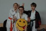 Karatecy z KK NIDAN Zielona Góra nie zwalniają tempa. Znów zdobyli kilogramy medali