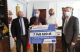 Gdyńskie szpitale otrzymają ponad 7 mln zł na walkę z epidemią! Władze marszałkowskie odblokowały dodatkowe fundusze