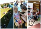 Dzień Otwarty w szkole w Trąbkach Wielkich. Wesoło, zdrowo i ekologicznie |ZDJĘCIA