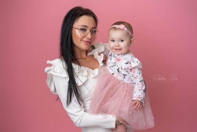 Mama Nadii dba, by córka jak dorośnie miała piękne pamiątki z dzieciństwa. To będzie jedna z nich