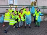Proekologiczna akcja młodych mieszkańców Czarnego Boru [ZDJĘCIA]