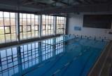Od dzisiaj, 12 lutego, basen w MOSiR w Myszkowie jest czynny