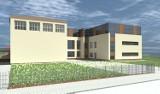 Rozbudowa Powiatowego Zespołu Szkół nr 1 w Wejherowie. Szkoła zyska nowe pomieszczenia dydaktyczne