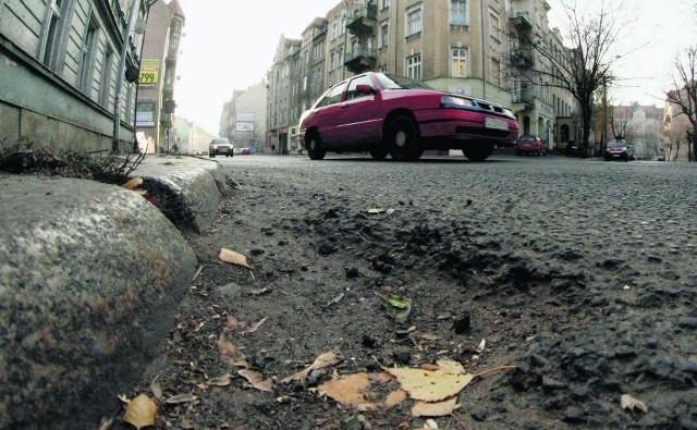 Remont ulicy Jaworzyńskiej coraz bliżej