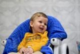 Charytatywne badania w Goleniowie. Medycy dla Kacperka z Mostów