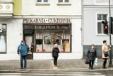 Bydgoszcz. Kiedyś była tu kultowa piekarnia u Bigońskich, teraz jest Chata de luxe [zdjęcia]