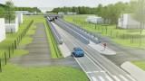 Budowa tunelu w Gałkowie Dużym ruszy jeszcze w tym roku. Na początek zostanie zamknięty przejazd kolejowy