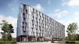 Warszawa. Na Ursynowie powstaje hotel Staybridge Suites. Wiemy, kiedy będzie gotowy