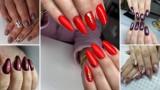 Najmodniejsze paznokcie na jesień 2021. Zobacz wzory, pomysły, inspiracje paznokciowe i zdjęcia od stylistek